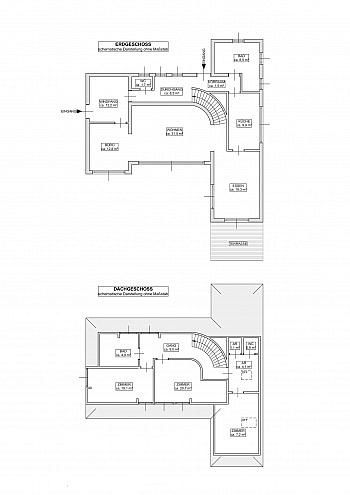 Fliesen Anfrage Parkett - Großzügiges Wohnhaus in Döbriach/Millstätter See