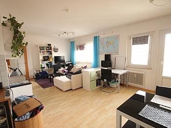Stellplätze ausgerichtet Schlafzimmer - Schöne 2 Zimmer - Wohnung in Viktring