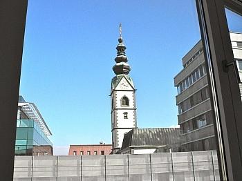 inkl Tiefgaragenplatz Paulitschgasse - Neue 2 - Zi Wohnung 60m² in der Stadt