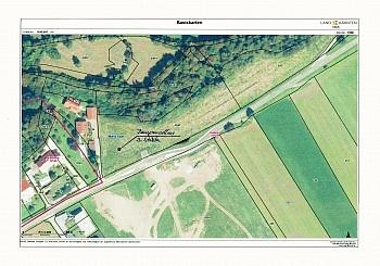 Bauweise zentrale Ortsende - Traumhafte Baugründe in Karnburg/Klagenfurt