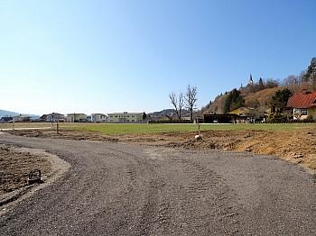 Traumhafte Baugründe in Karnburg/Klagenfurt