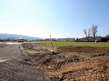 durchgehend herrlichem Wohngebiet - Traumhafte Baugründe in Karnburg/Klagenfurt