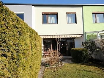Waidmannsdorf Sattnitz inkl - Schönes Reihenhaus in Waidmannsdorf-Nähe Sattnitz
