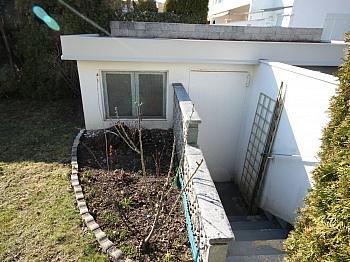 Garage Dusche Küche - Schönes Reihenhaus in Waidmannsdorf-Nähe Sattnitz