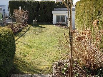 Eigengarten Stiegenhaus Reihenhaus - Schönes Reihenhaus in Waidmannsdorf-Nähe Sattnitz