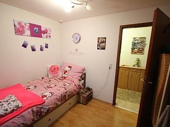 Infrastruktur Kinderzimmer Schlafzimmer - Gepflegte 3 Zi Wohnung in der Billrothstrasse