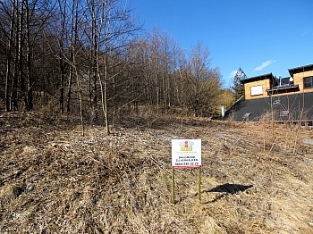 Günstiger Baugrund in Himmelberg/Feldkirchen