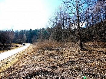 Panoramalage traumhaftem Skigebieten - Baugrund in Himmelberg/Feldkirchen