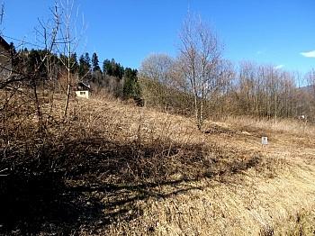 Himmelberg Feldkirchen Gemeinde - Baugrund in Himmelberg/Feldkirchen