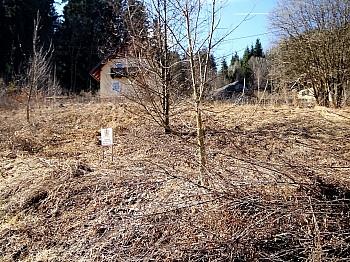Bebauungsverpflichtung Wegbeschreibung Wasseranschluss - Baugrund in Himmelberg/Feldkirchen