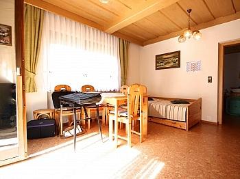 ausbaufähigem mitübernommen großzügiges - Idyllisches Wohnhaus in Bleiberg-Kreuth
