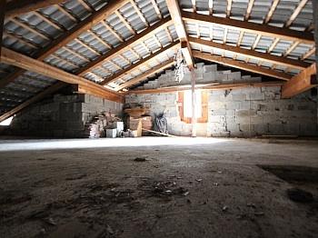 Hanglage Geräten befinden - Idyllisches Wohnhaus in Bleiberg-Kreuth