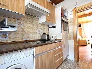 Bodenheizung Garagenplatz integrierter - Idyllisches Wohnhaus in Bleiberg-Kreuth