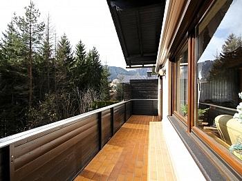 Kanal inkl Holzisolierglasfenster - Idyllisches Wohnhaus in Bleiberg-Kreuth