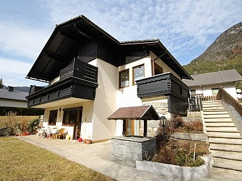 Idyllisches Wohnhaus in Bleiberg-Kreuth