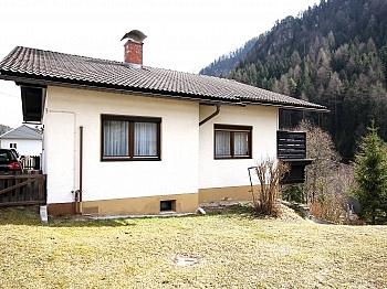 jährlich Esszimmer befindet - Idyllisches Wohnhaus in Bleiberg-Kreuth