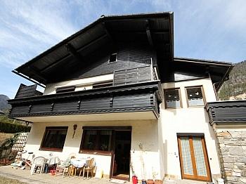 Wohnungsberechtigten Kellergeschoss Wohnrecht - Idyllisches Wohnhaus in Bleiberg-Kreuth