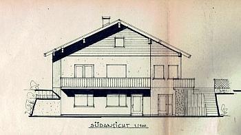komplett eigenen Gailtal - Idyllisches Wohnhaus in Bleiberg-Kreuth
