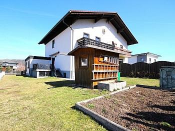 Zugang inkl West - Heimelige Doppelhaushälfte in Ferlach