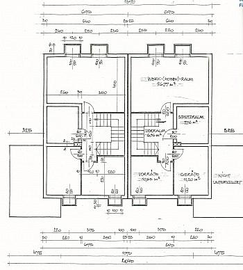 Zimmer Banken Objekt - Heimelige Doppelhaushälfte in Ferlach