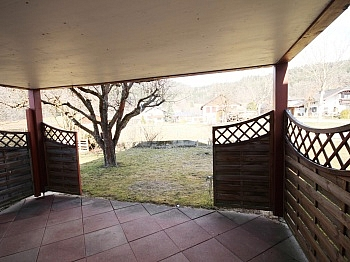 Allgemeinfläche Zentralheizung Außenanlagen - Schönes 93m² Wohnhaus Nähe Klagenfurt