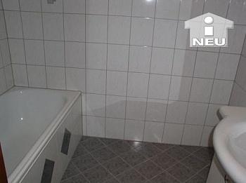 Wohnzimmer Wohnküche Westloggia - Penthouse TOP 3 Zi Wohnung 95m² - Maximilianstrasse
