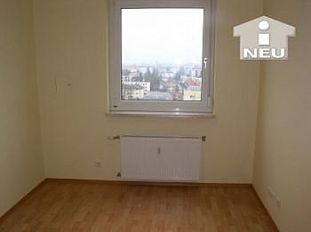 neue Elternschlafzimmer Kunstofffenster - Penthouse TOP 3 Zi Wohnung 95m² - Maximilianstrasse