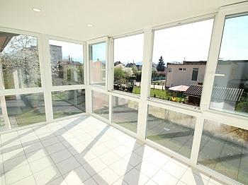 neuwertige gespachtel Wohnanlage - Traumhafte sonnige 3 Zi-Wohnung in Waidmannsdorf