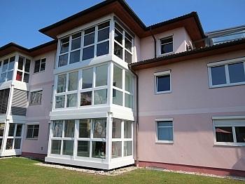 Wohnung Wintergarten Traumhafte - Traumhafte sonnige 3 Zi-Wohnung in Waidmannsdorf