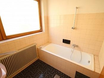 Vollkeller Wohnzimmer Wohnküche - Schönes 150m² Ein-Zweifamilienhaus - Waidmannsdorf