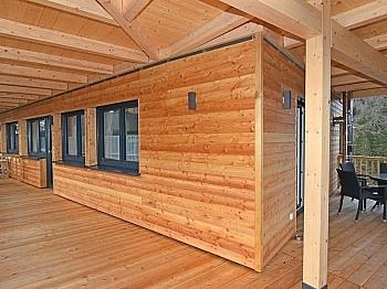 Haushaltsüblichen Kunststofffenster Fußbodenheizung - Turrach Erstbezug 2 Wohnungen 1x 50m² 1x 40m²