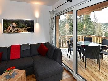energiesparende eingerichtetund Voraussichtlich - Turrach Erstbezug 2 Wohnungen 1x 50m² 1x 40m²