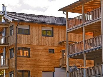 Sauna Luftwärmepumpe Wohneinheiten - Turrach Erstbezug 2 Wohnungen 1x 50m² 1x 40m²