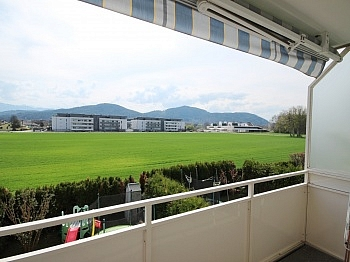 Kellerabteil erreichbar Klagenfurt - 4 Zimmer-Whg. Waidmannsdorf in Top Zustand +Tiefg.