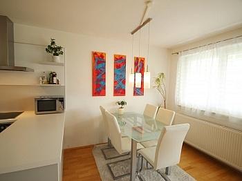 Tiefgarage Wohnzimmer Fernwärme - 4 Zimmer-Whg. Waidmannsdorf in Top Zustand +Tiefg.