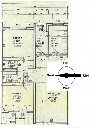 Freie Sauna Lage - Tolles schönes Reihenhaus 79m² in Waidmannsdorf