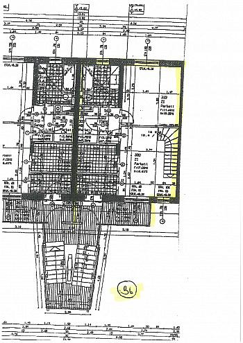 zzgl   - Tolle 75m² - 2 Zi Maisonettenwohnung in Tessendorf