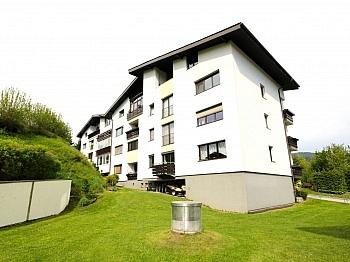 Wohnzimmer genügend Fernsicht - Stylische Penthouse-Whg. in Ratzendorf/Maria Saal