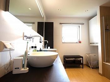 Klagenfurt Warmwasser Hausanlage - Stylische Penthouse-Whg. in Ratzendorf/Maria Saal