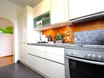 Hochparterre Wendeltreppe integriertem - Stylische Penthouse-Whg. in Ratzendorf/Maria Saal