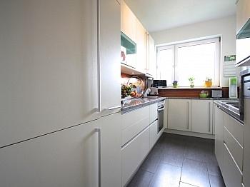Waschtischen ausgestattet Kellerabteil - Stylische Penthouse-Whg. in Ratzendorf/Maria Saal