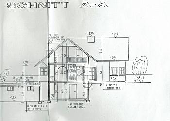 offene Marmor direkt - Heimeliges Wohnhaus in Sonnenlage/Maria Rain