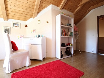 beheizbaren Idyllisches Waschküche - Heimeliges Wohnhaus in Sonnenlage/Maria Rain