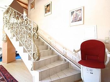 Kinderzimmer Bodenheizung verfliesten - Heimeliges Wohnhaus in Sonnenlage/Maria Rain
