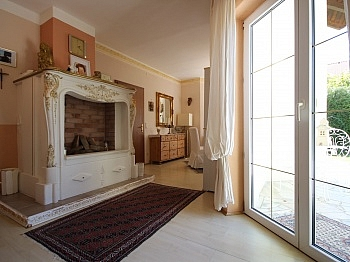 hochwertige Erdgeschoss Hobbyräume - Heimeliges Wohnhaus in Sonnenlage/Maria Rain