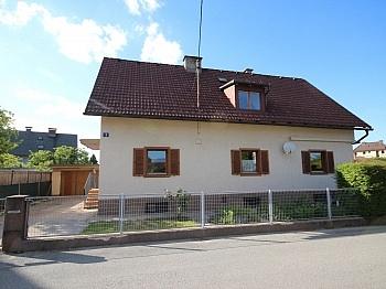 180m² Zweifamilienwohnhaus in Annabichl/Spitalberg