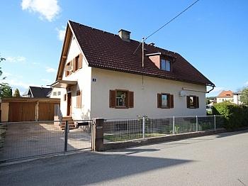 Wohnküche Vollkeller Wohnzimmer - 180m² Zweifamilienwohnhaus in Annabichl/Spitalberg