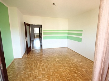 Vertragsdauer Schlafzimmer Kellerabteil - Schöne 2 Zi Wohnung 60m² in Viktring