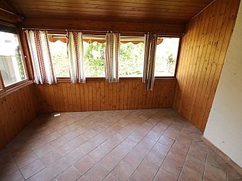 Hofgarten Verbrauch diversen - 180m² Zweifamilienwohnhaus in Annabichl/Spitalberg