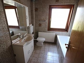 Heizung offenen Ausgang - 180m² Zweifamilienwohnhaus in Annabichl/Spitalberg
